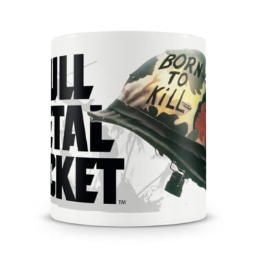 100% LICENSERET KRUS FULL METAL JACKET Krus Full metal jacket