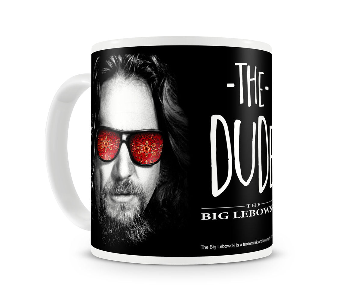 KRUS THE BIG LEBOWSKI - THE DUDE thumbnail