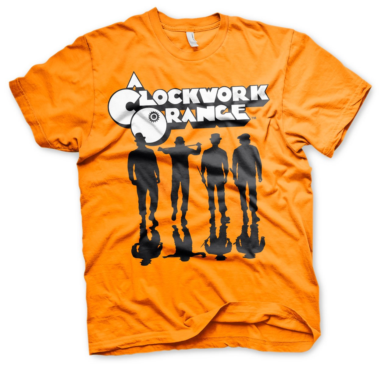 Clockwork Orange Shadows T-Shirt thumbnail