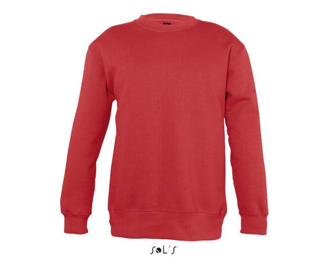 SOLS NEW SUPREME KIDS 13249 RED A