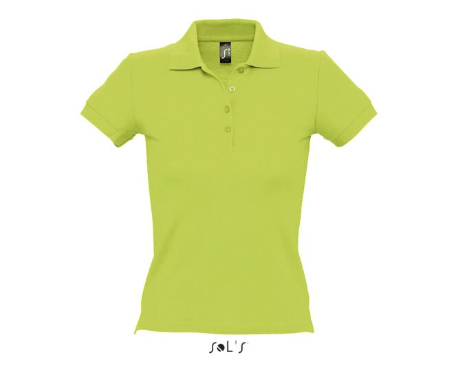 SOLS PEOPLE 11310 APPLE GREEN A