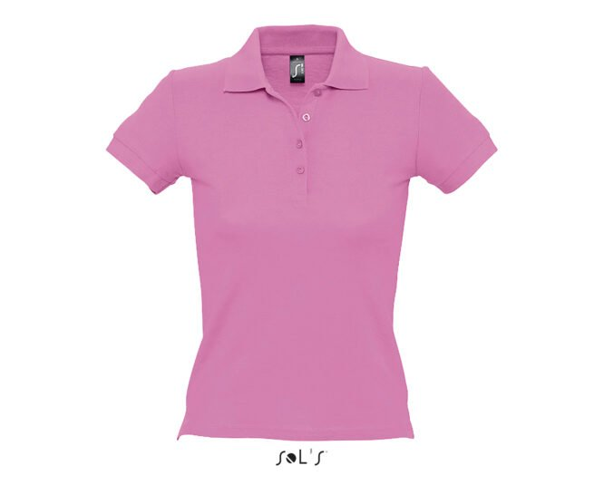 SOLS PEOPLE 11310 ORCHID PINK A