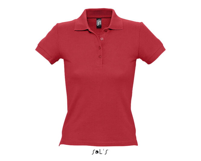 SOLS PEOPLE 11310 RED A