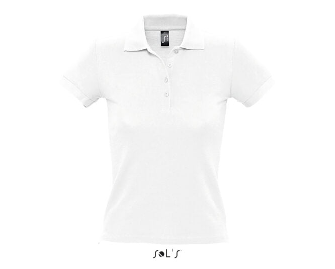 SOLS PEOPLE 11310 WHITE A