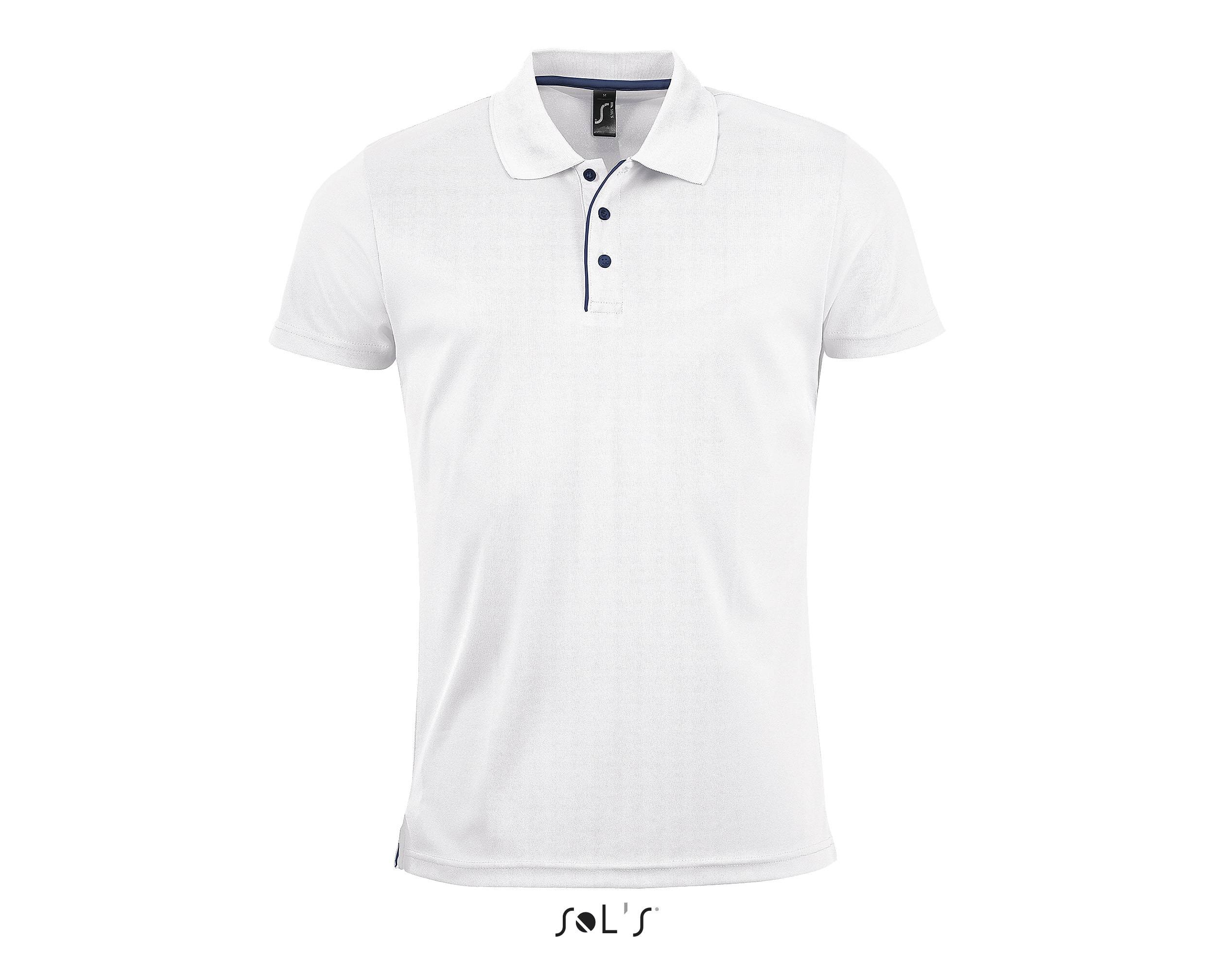 SOL´S PERFORMER UNISEX POLO T-SHIRT thumbnail